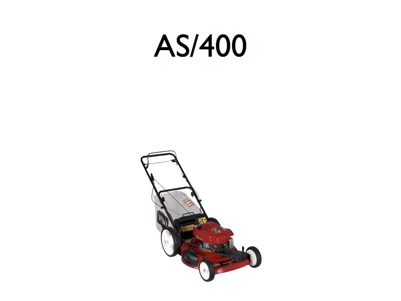 A/400