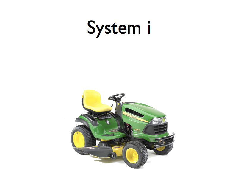 System i