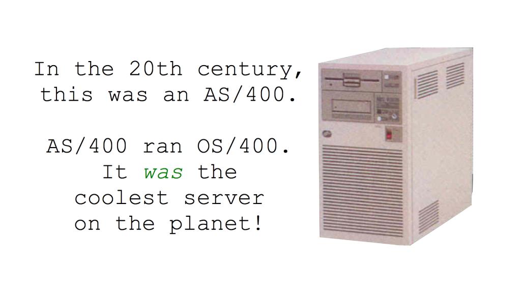 20th century 400