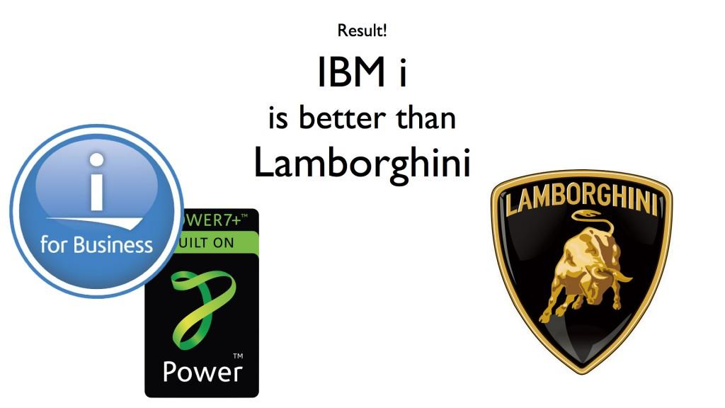 IBMi.vs.Lamborghini.029